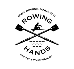 Rowing Hands Logo